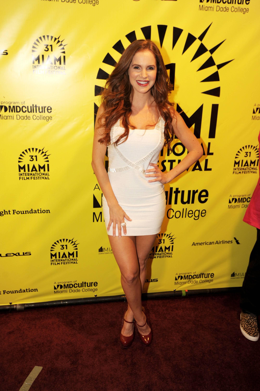 Maritza Bustamante