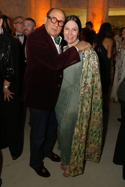Marvin Ross Friedman & Adrienne Bon Haes1