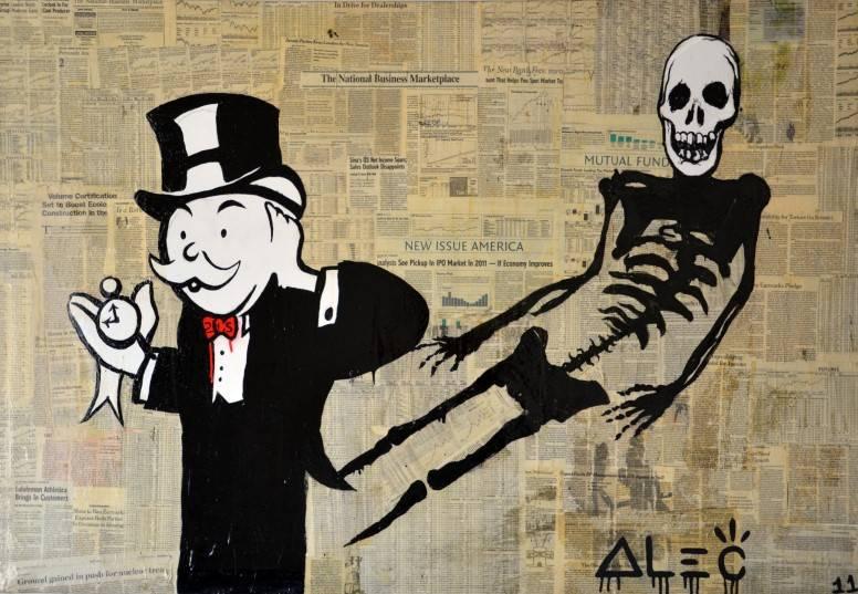 Monopoly Skeleton58x39