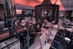 N9NE Steakhouse-Interior
