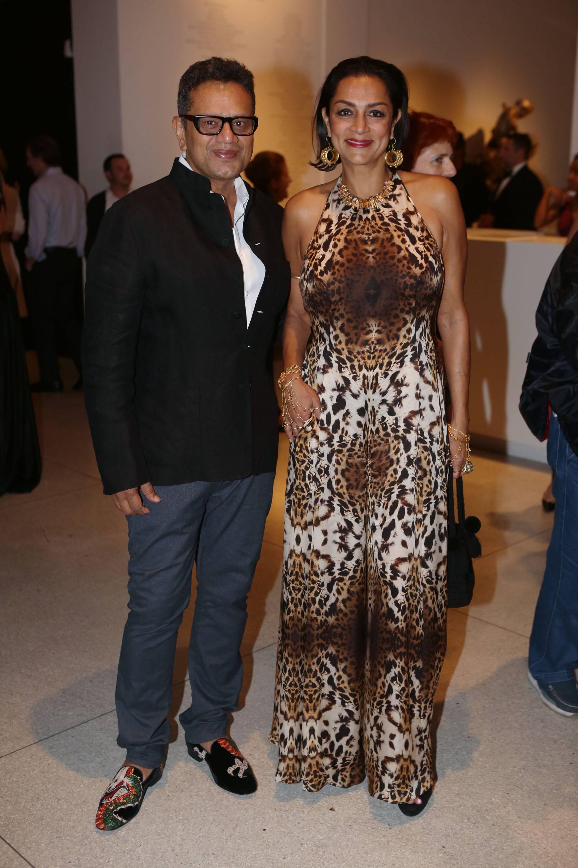Naeem Khan & Ranjana Khan3