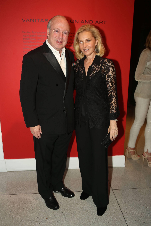 Paul & Trudy Cejas