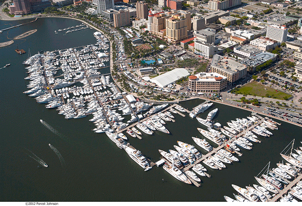 Photo of Palm Beach Boat Show