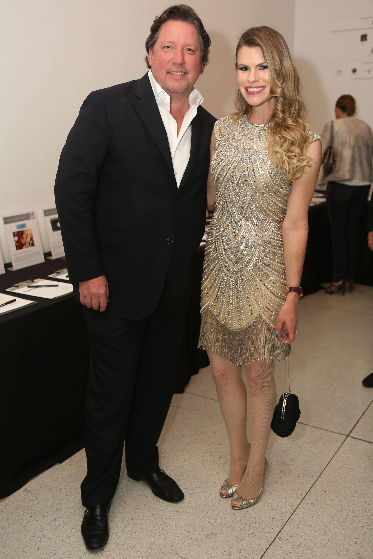 Richard Toledo & Suzy Buckley2