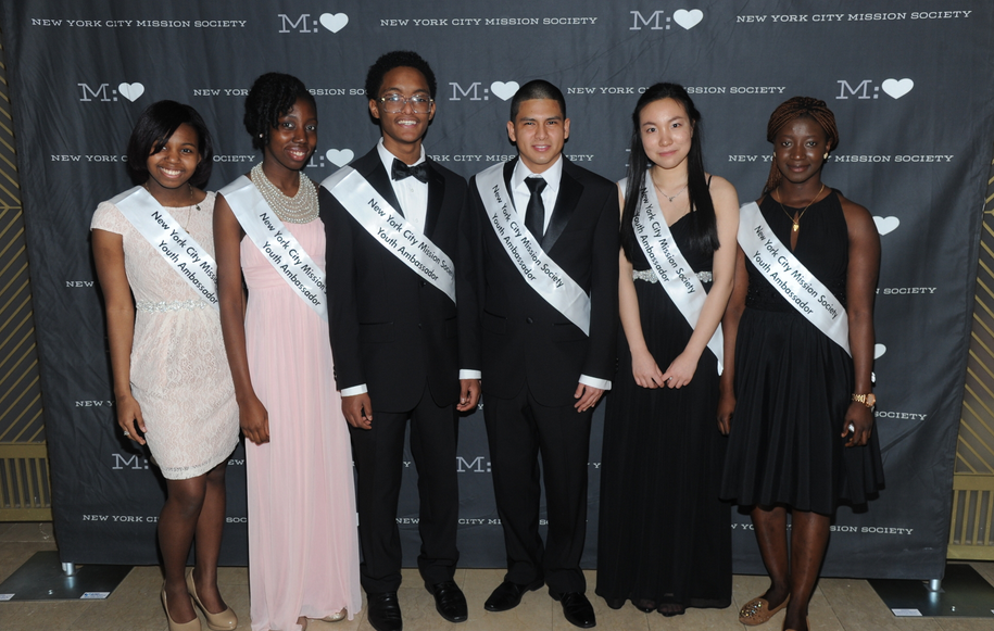 Haute Event Champions For Children Gala At The Plaza