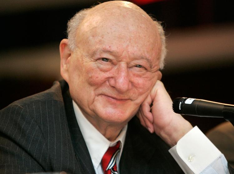 Ed-Koch