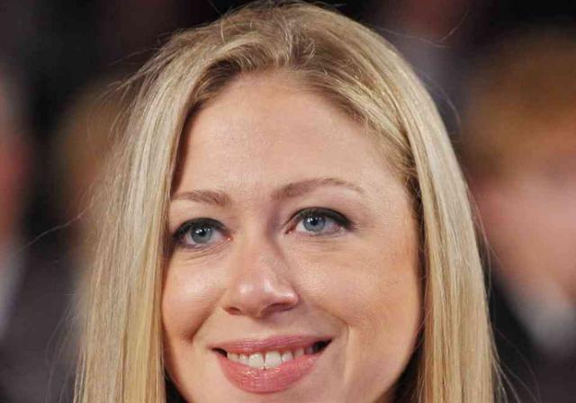 Chelsea-Clinton
