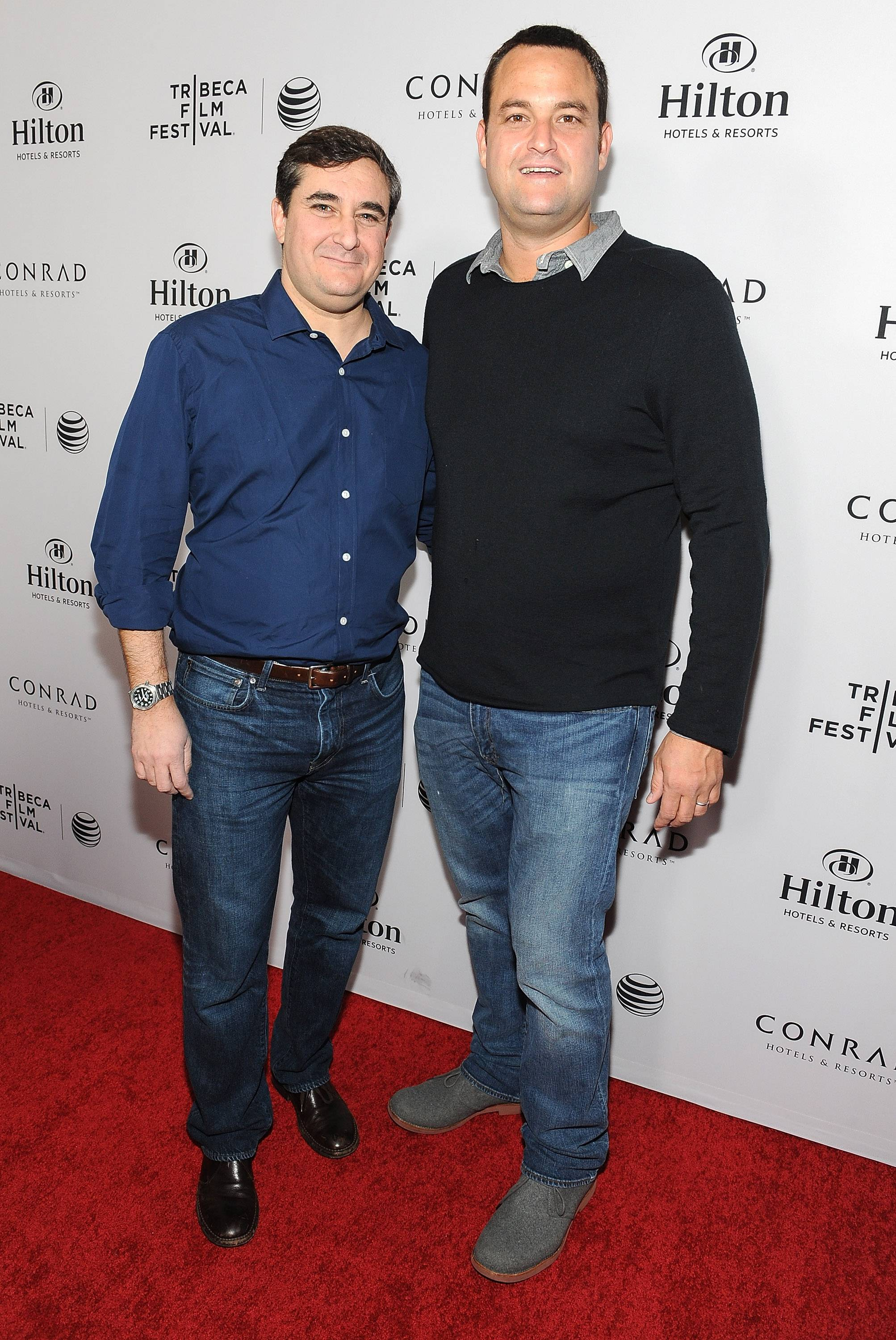 2014 Tribeca Film Festival LA Kickoff Reception At The Beverly Hilton