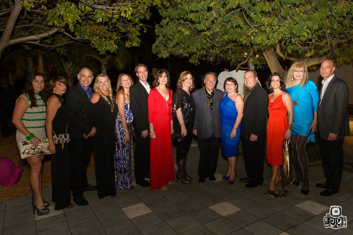 Miami Children Museum To Be A Kid Again Gala 2014