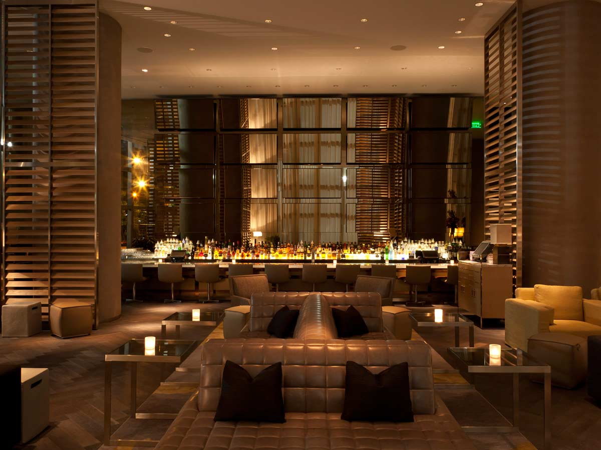 Top 5 five star restaurants haute living for 5 star restaurant exterior