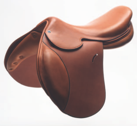 hermes saddle