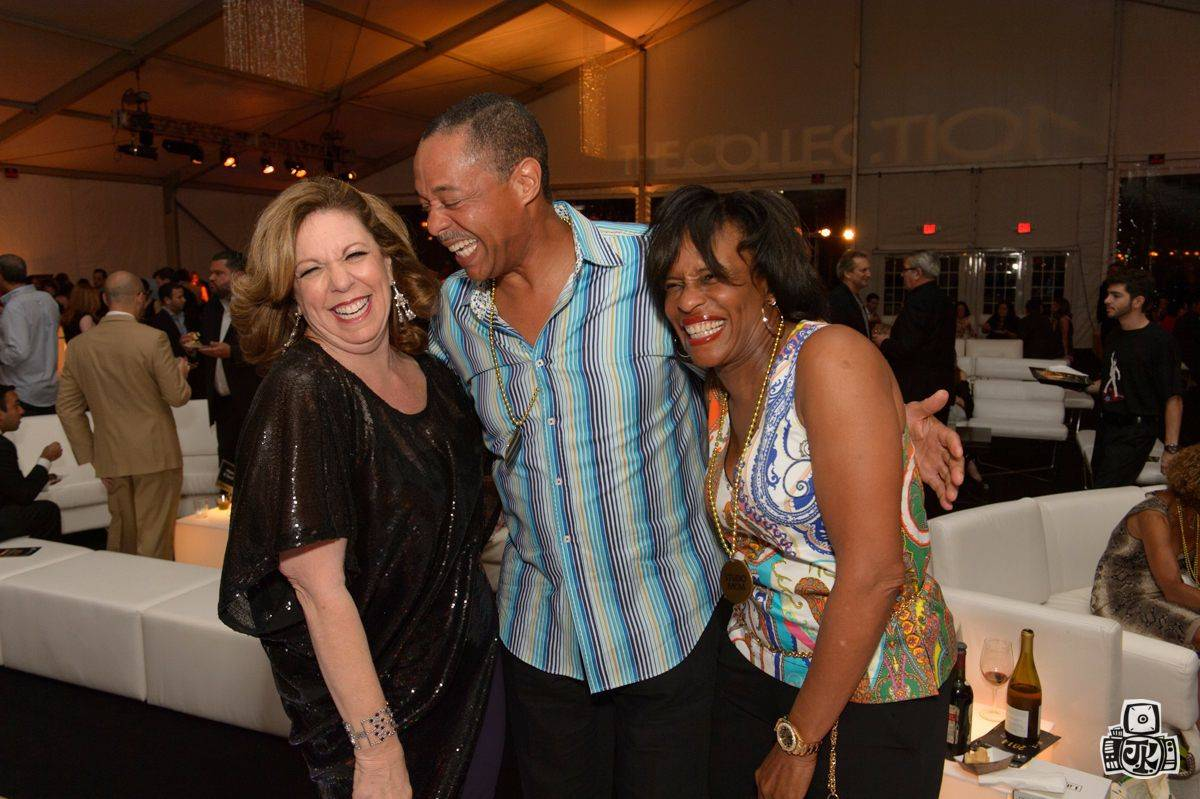 Miami Children's Museum To Be A Kid Again Gala 2014