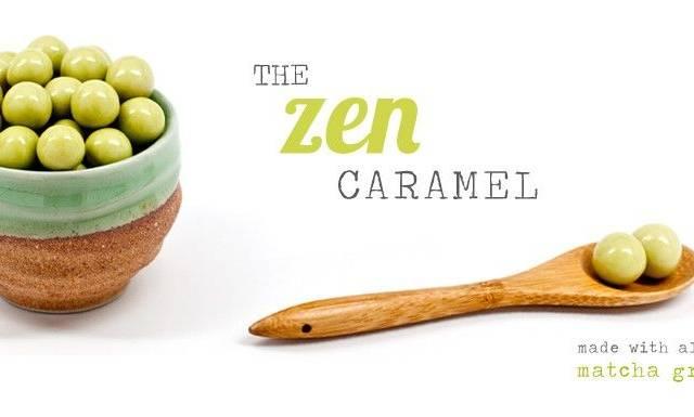 zen candy