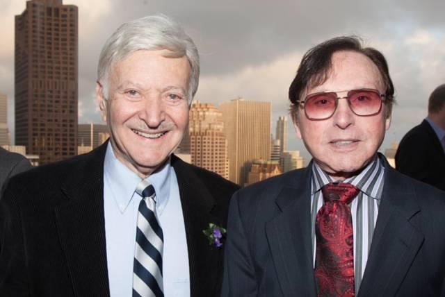 Milton Mosk, Frank Stein