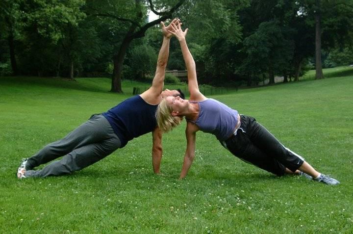 Physical Equilibrium