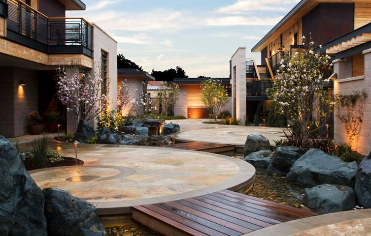 Bardessono Gets Our Top Spot For The Most Luxurious Eco Chic Hotel In Bay Area This Gorgeous Property Is Leed Certified Continually Earning