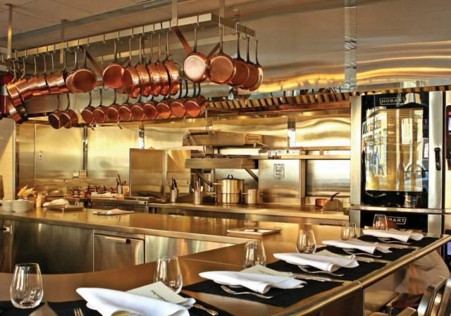 Chef's Table at Brooklyn Fare    www.brooklynfare.com 200 Schermerhorn Street (718) 243-0050