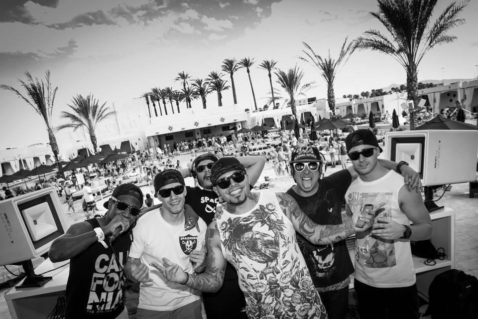 Daylight Beach Club 3