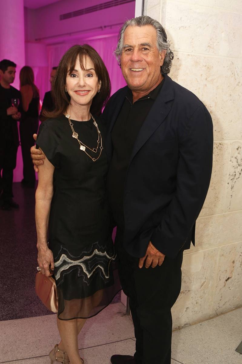 Diane and Alan Lieberman