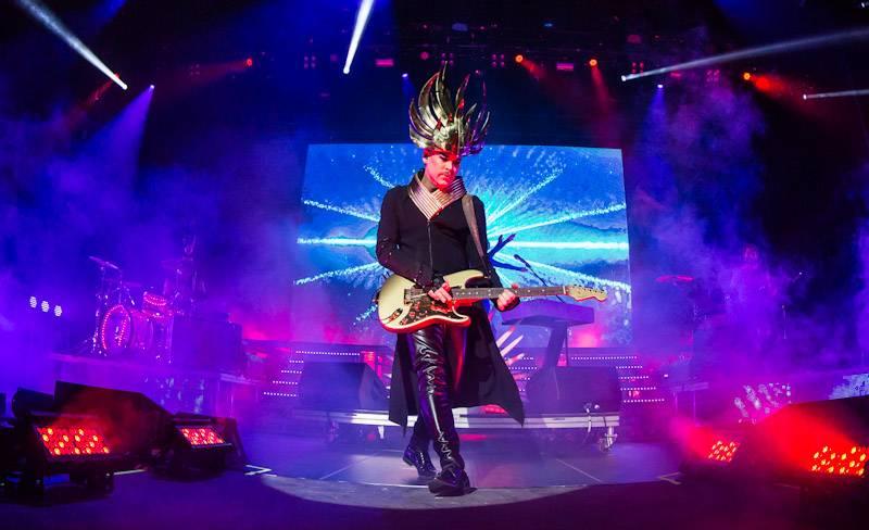 Empire of the Sun Performs at The Chelsea at The Cosmopolitan of Las Vegas April 9_kabik-16