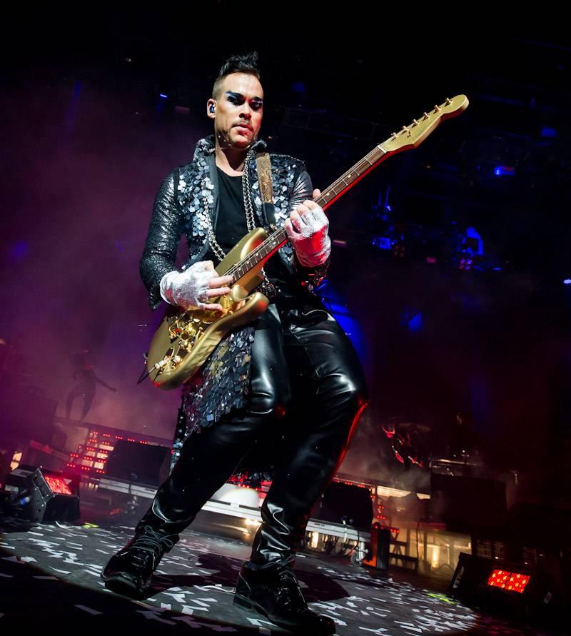 Empire of the Sun Performs at The Chelsea at The Cosmopolitan of Las Vegas April 9_kabik-383