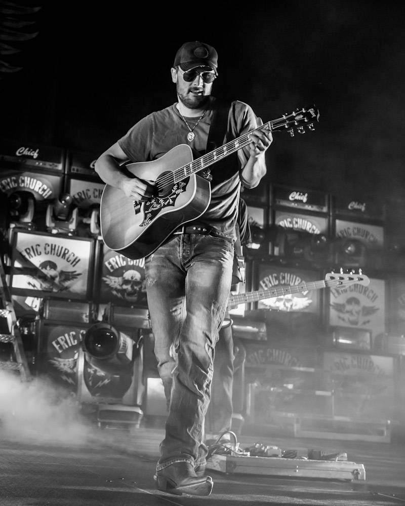 Eric Church Performs at The Chelsea at The Cosmopolitan of Las Vegas April 26_KABIK-106