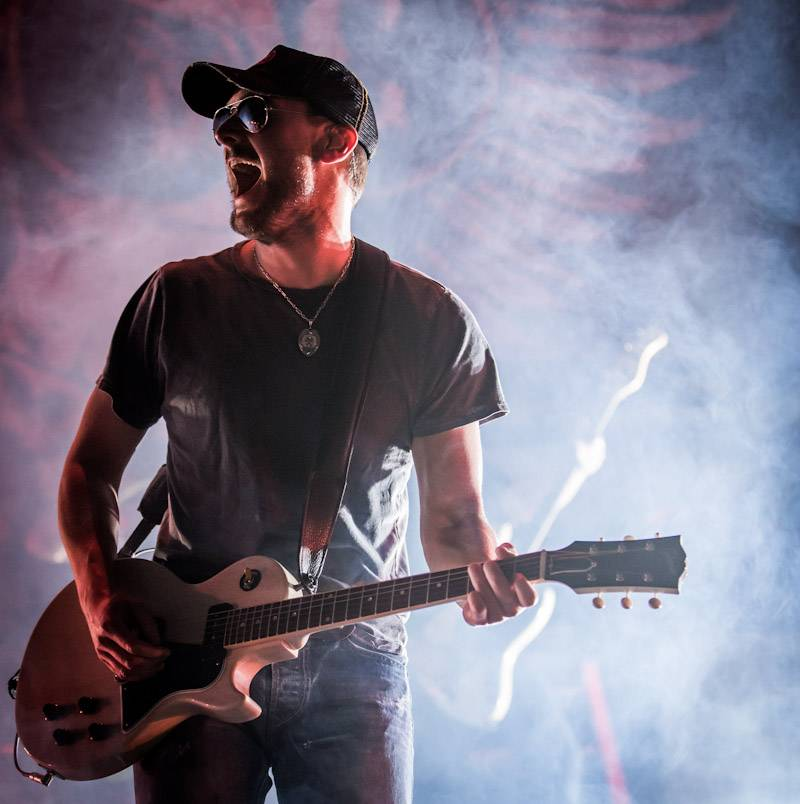 Eric Church Performs at The Chelsea at The Cosmopolitan of Las Vegas April 26_KABIK-36