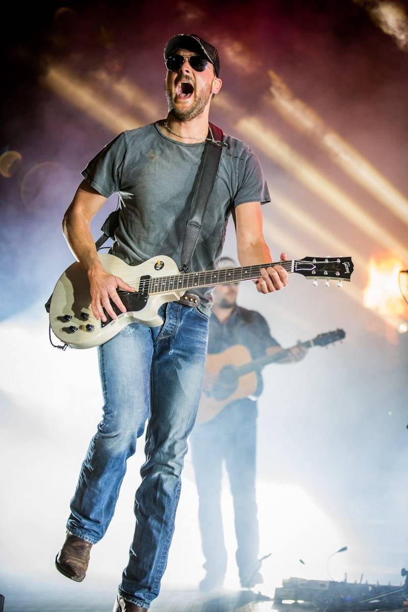 Eric Church Performs at The Chelsea at The Cosmopolitan of Las Vegas April 26_KABIK-56