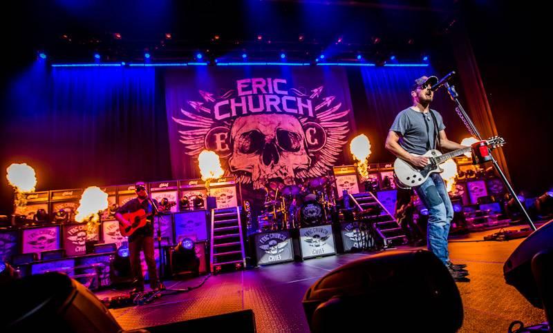 Eric Church Performs at The Chelsea at The Cosmopolitan of Las Vegas April 26_KABIK-68