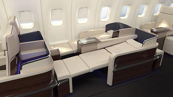 four-seasons-jet-interior-flat-bed