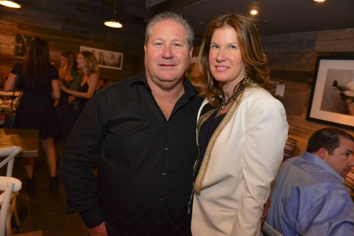 Gary & Dana Shear34