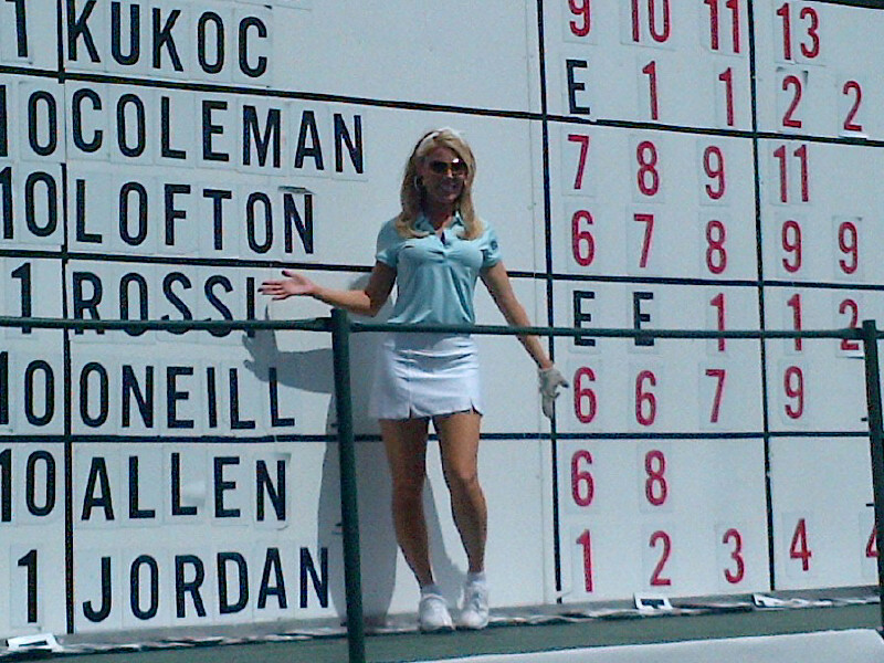 Gretchen Rossi In Front of Leaderboard.jpeg