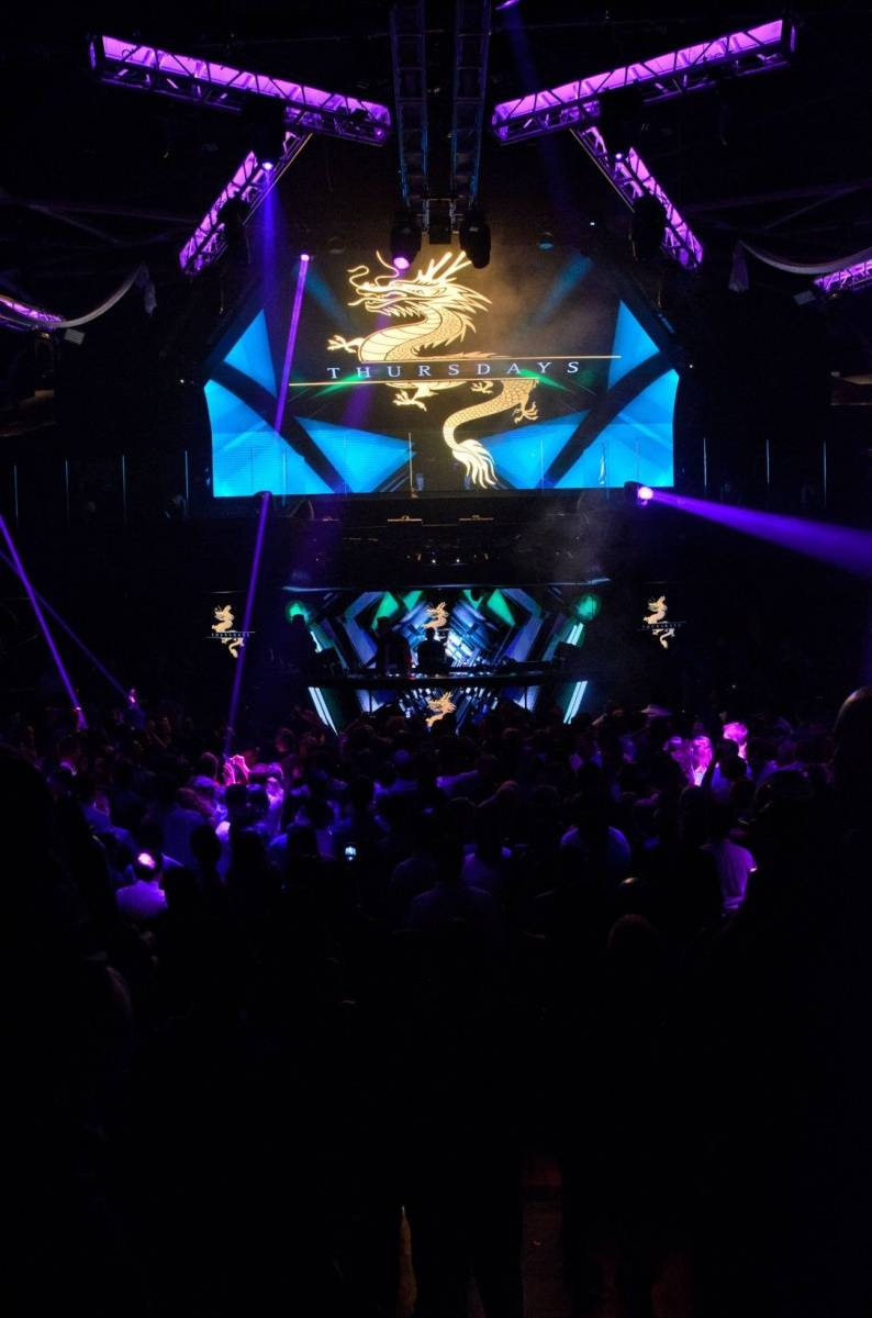 Hakkasan Thursdays_R3hab