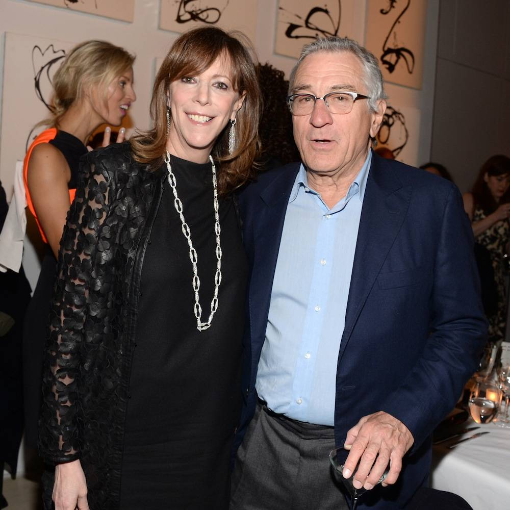 IWC Schaffhausen and Tribeca Film Festival Host ÒFor the Love of CinemaÓ Private Dinner