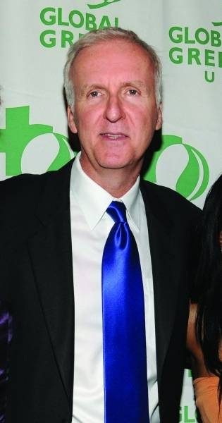 James Cameron (cut women) credit Global Green USA