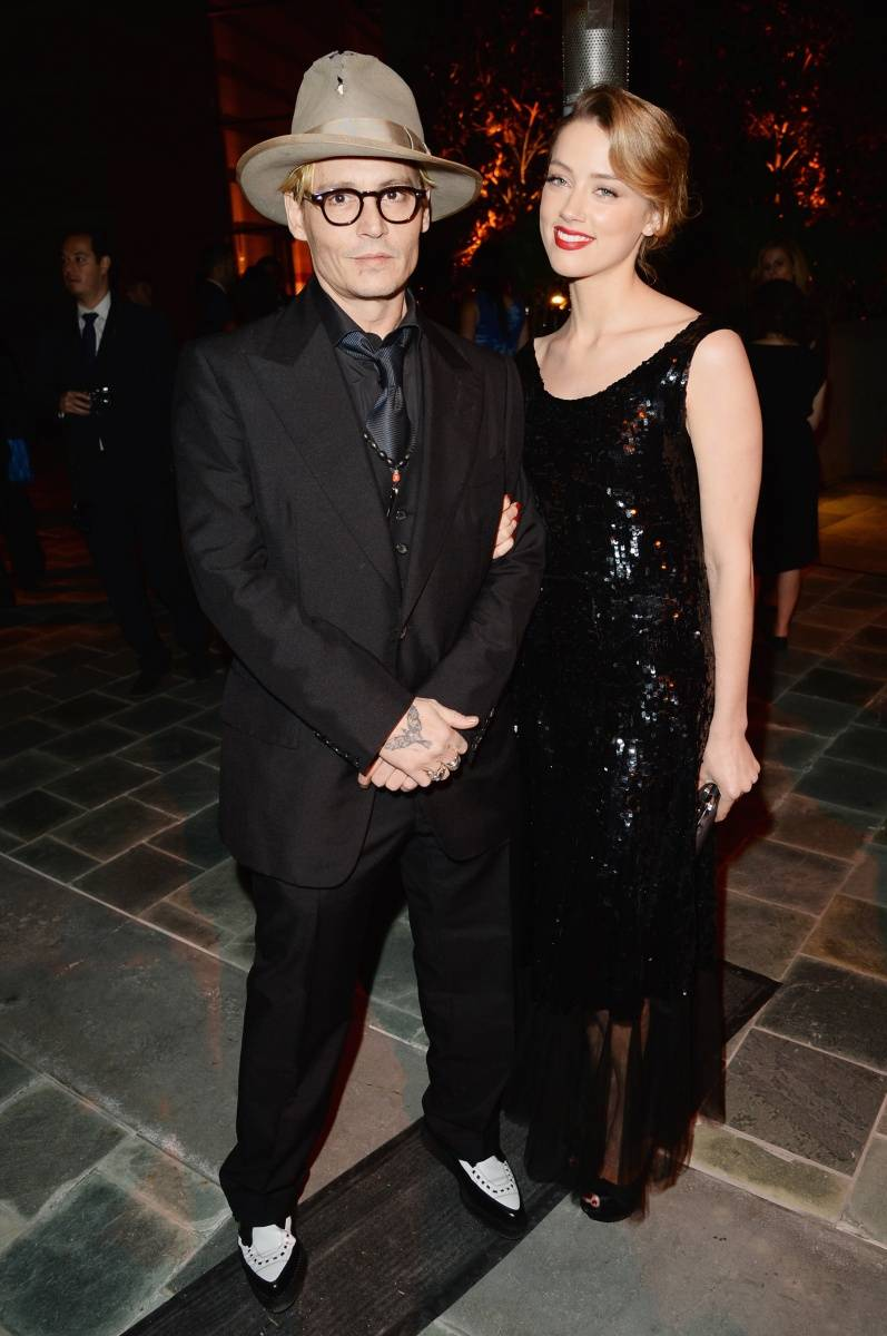 Johnny-Depp-+-Amber-Heard