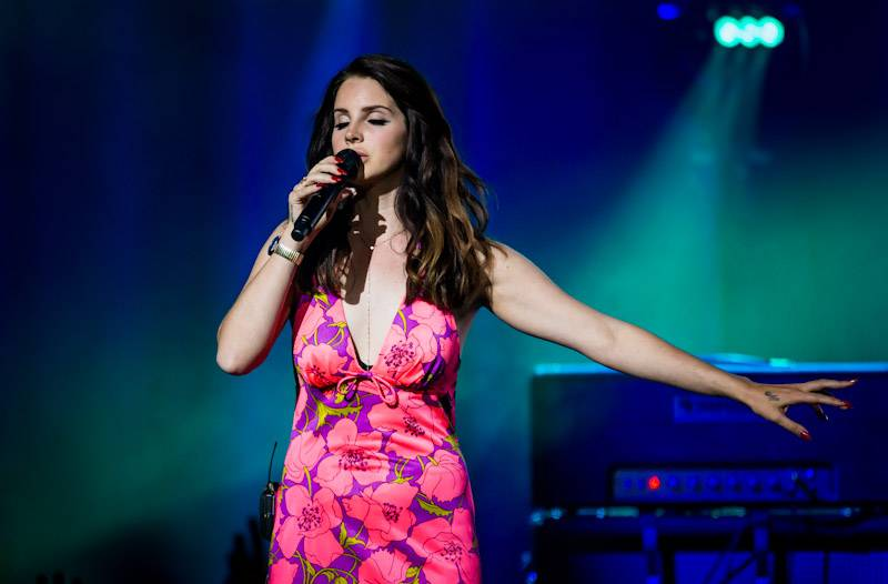 Lana Del Rey Performs at The Chelsea at The Cosmopolitan of Las Vegas April 11_kabik-23