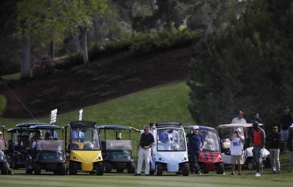 MJ Golf