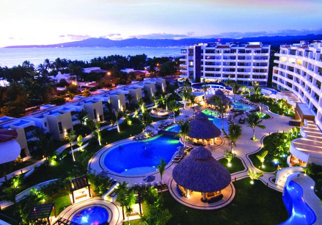 Marival Residences & Spa