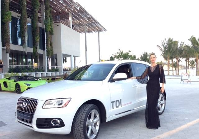 PAMM in the Audi