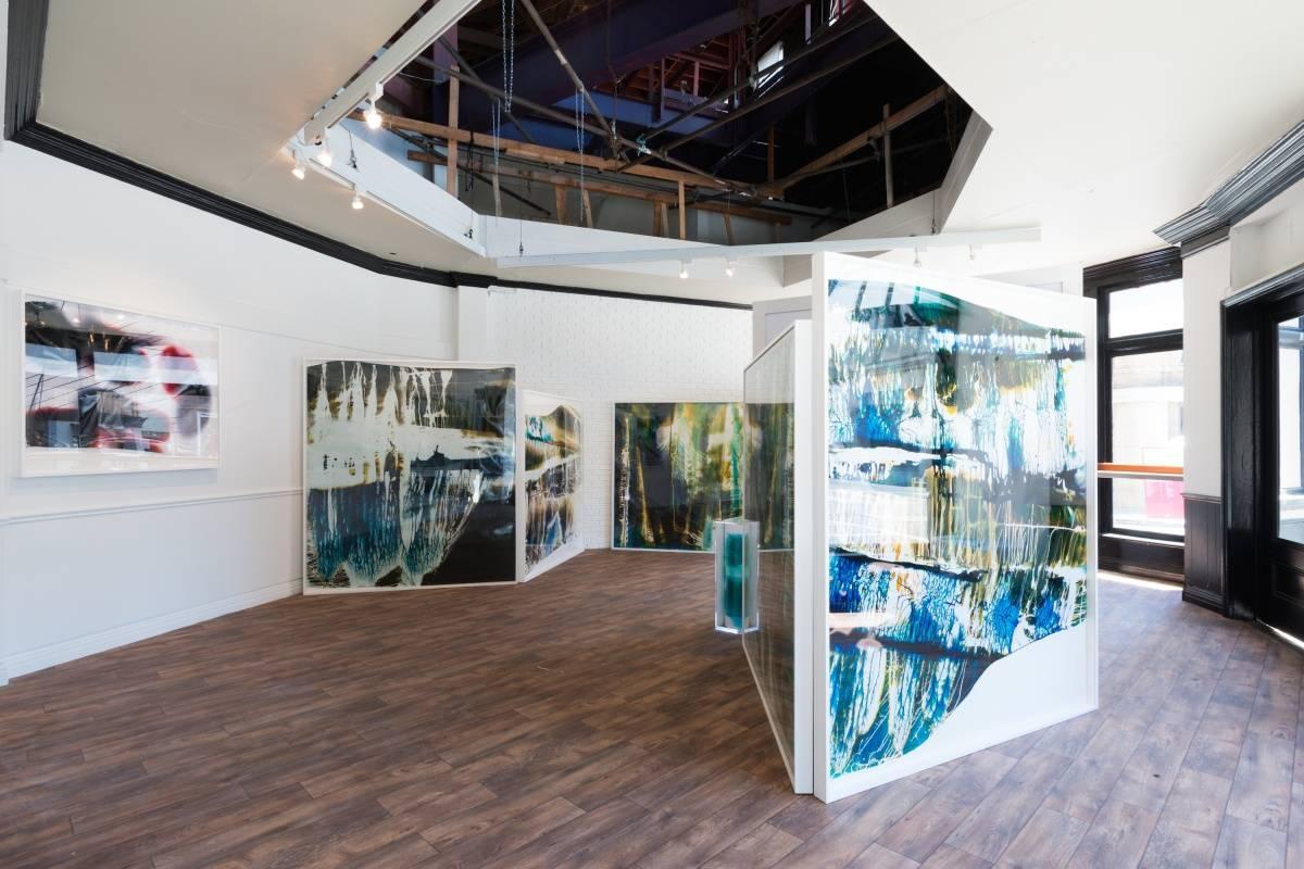 Paris_Photo_Los_Angeles_2014_M+B_Gallery_Installation_Photo_by_Jeff_McLane