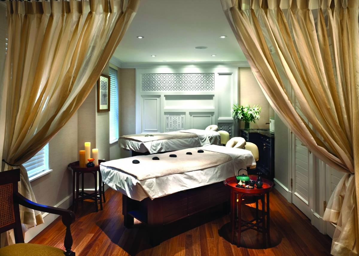 skin deep the best beauty treatments in the big apple. Black Bedroom Furniture Sets. Home Design Ideas