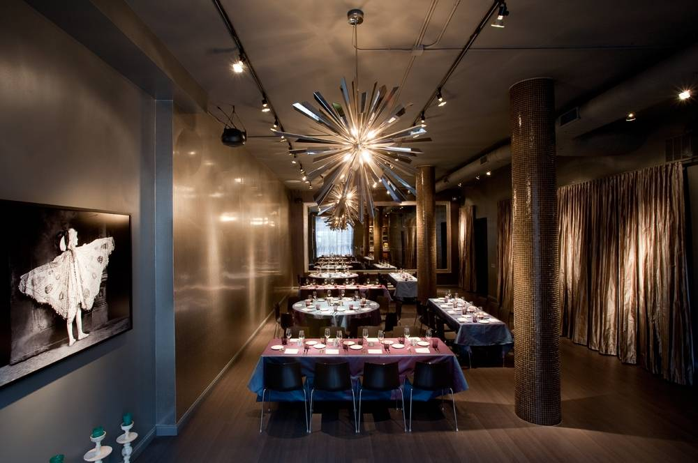 Private Dining- Interior5 - Jacob Hand