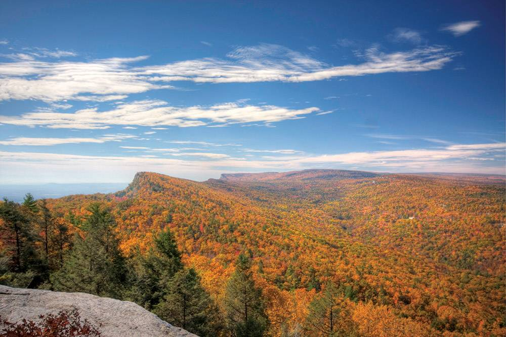 View-of-the-Shawangunk-Ridge-from-Copes---by-JOHN-MIZEL