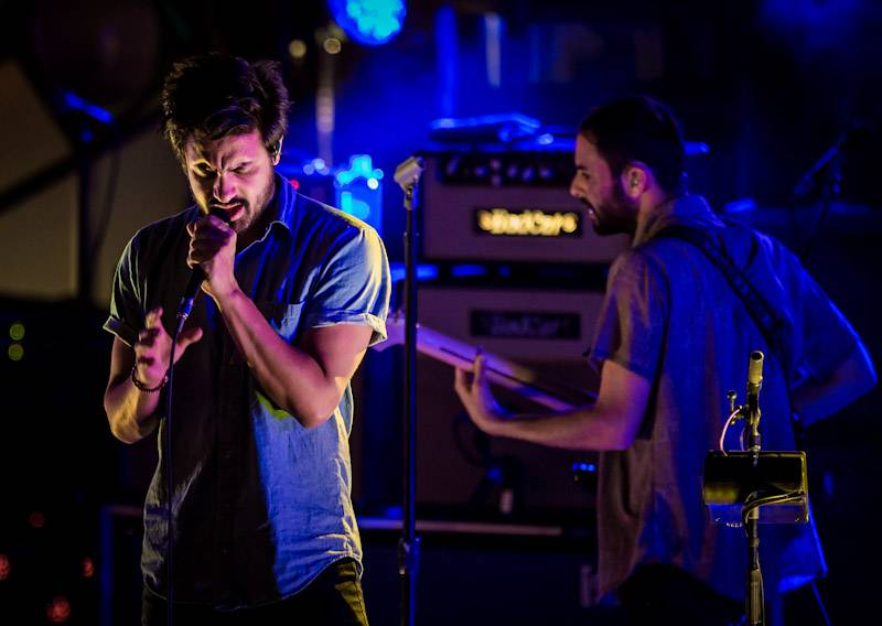 Young The Giant Performs at Boulevard Pool at The Cosmopolitan of Las Vegas April 11_kabik-29