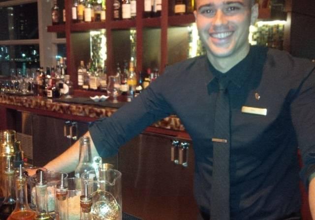 eric bar
