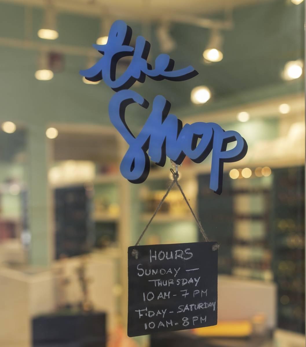 shop final