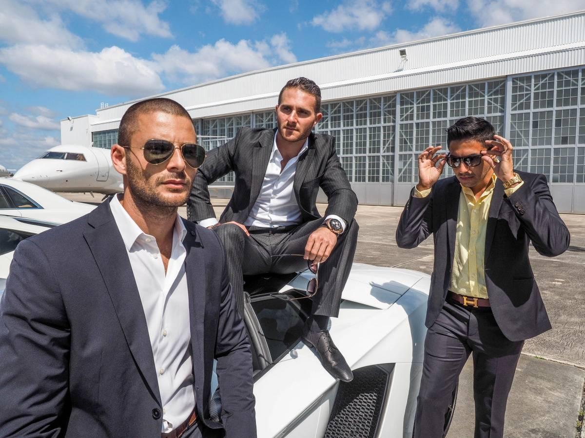 All Access Mph Club Luxury Rentals In Miami Haute Living