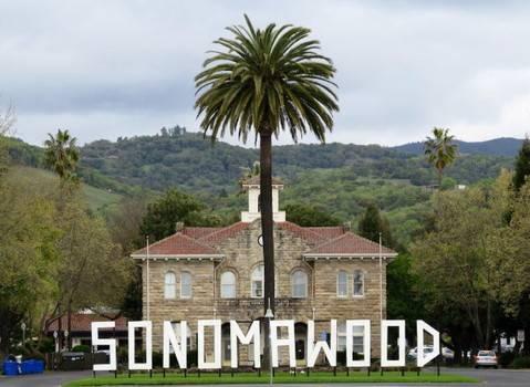 sonomawood e-1