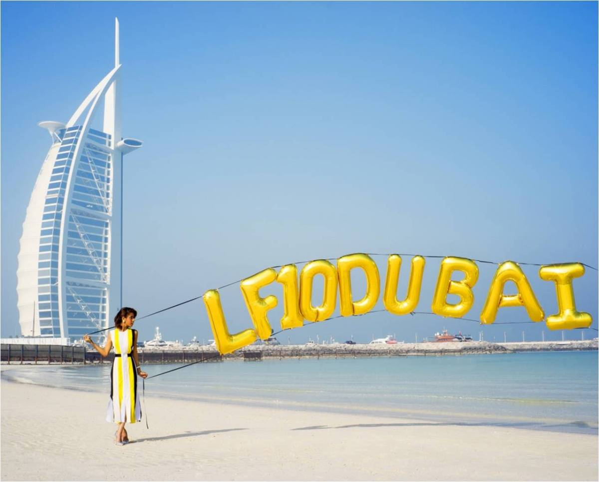 Haute yacht of the week glass haute living for Boutique one dubai